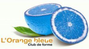 Le club de sport l'Orange Bleue veut vous garder !