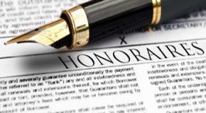 Contester des honoraires d'avocat