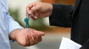 Réception de travaux : chantage aux clés