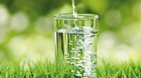 Une bonne qualité de notre eau au robinet, à quel prix !