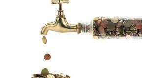 L'eau : son prix, sa qualité