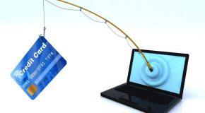 «Phishing» : gare à la pèche aux données personnelles !