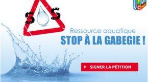 Stop à la gabegie : signer la pétition