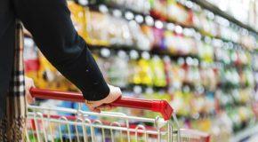 Les services en grandes surfaces alimentaires