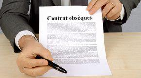 Les contrats obsèques tiennent mal leurs promesses