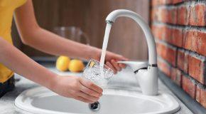 Le prix de l'eau potable est inégal