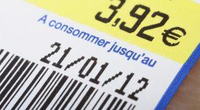 Dates limite de consommation