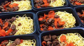 Alimentation : moins d'additifs dans les produits industriels