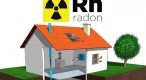 Report des résultats Radon