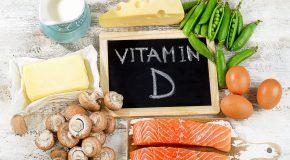Santé : vitamine D nécessaire