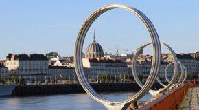 L'eau de la Loire, source de plaisir et de promenade