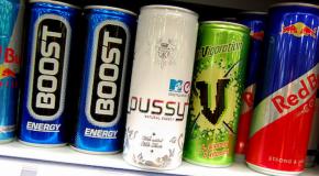 Attention aux boissons énergisantes