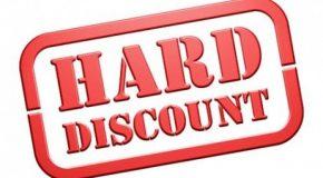 Les magasins hard-discount, pas si mal