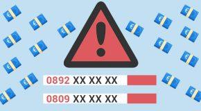 Santé : renseignements téléphoniques, tromperie