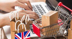 Commerce : BREXIT et frais sur achats en ligne