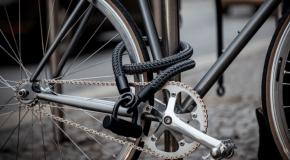 Pratique : antivol de vélo, zéro