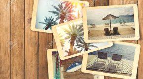 Pratique : tirages photos et albums en ligne
