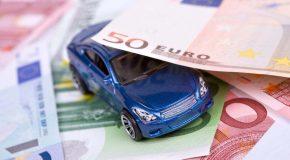 Automobile : primes gouvernementales en baisse