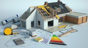 Guide des travaux immobiliers : construction et rénovation