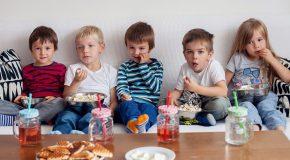Santé : trop de publicités pour enfants