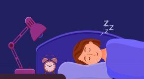 Santé : bien dormir